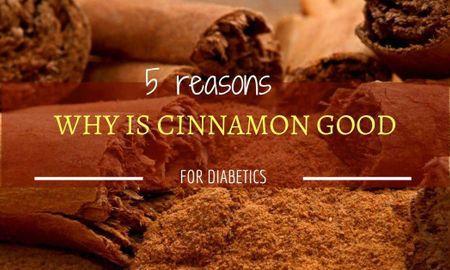 Cinnamon Sticks Diabetes