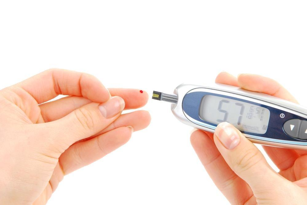Is Blood Sugar Of 200 Dangerous