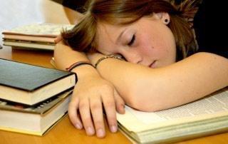 Sleep Woes Tied To Blood Sugar Levels In Diabetic Kids