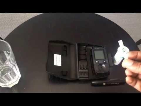 How Do You Use A Glucometer?