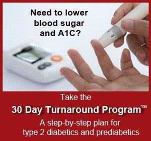 Blood Sugar Increase Without Eating