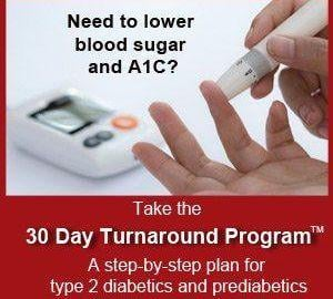 Blood Sugar 117 Morning