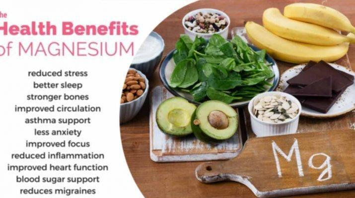Proper Magnesium Intake Prevents Heart Diseases, Diabetes and Stroke