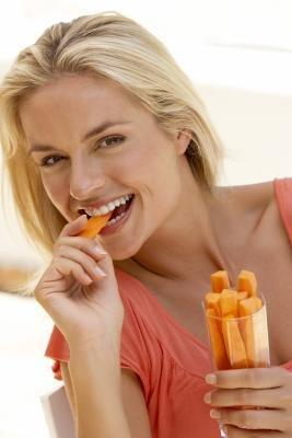 Carrots & Blood Sugar Level