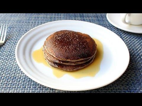 Best Pancakes Nyc 2017