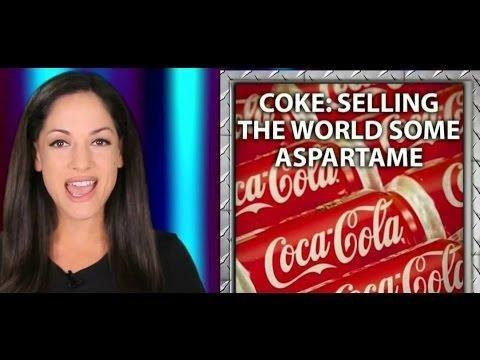 Correcting Internet Myths About Aspartame