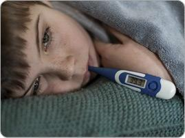 What Is Sick Day Management In Diabetes?
