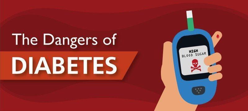 Why Diabetes Is So Dangerous?
