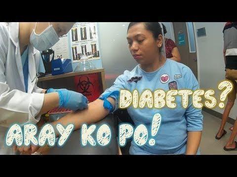 Ano Sintomas, Palatandaan, Senyales Ng Diabetes? Paano Ko Malalaman Kung Meron