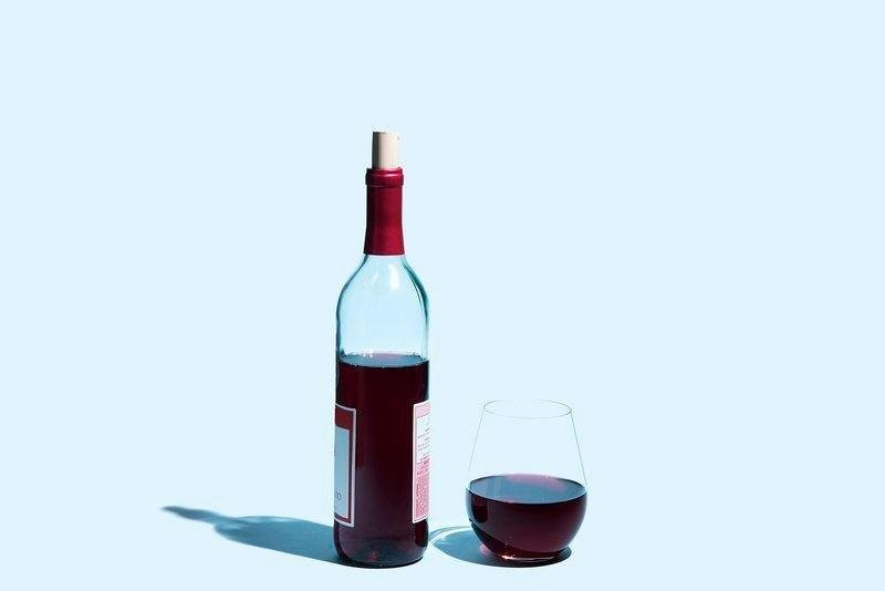 Drinking Wine Is Linked To A Lower Risk Of Diabetes