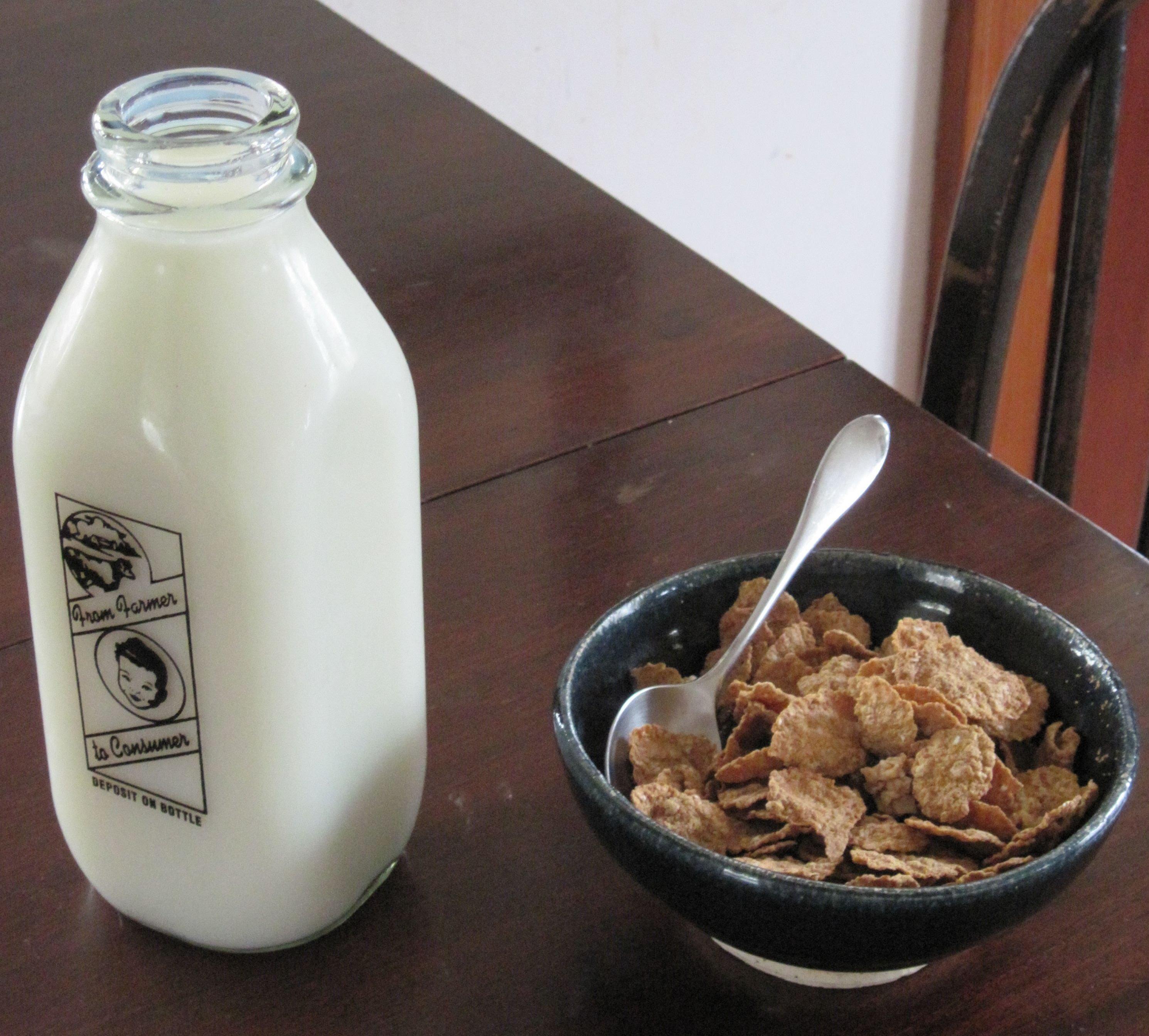 Link Between Milk And Type 1 Diabetes