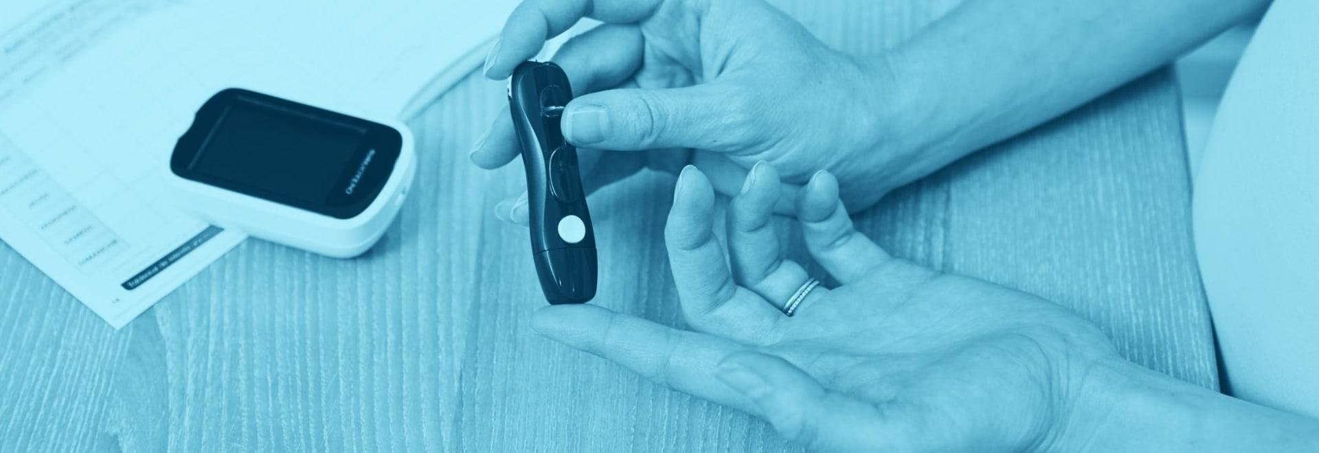 Consumer Reports Blood Glucose Meters