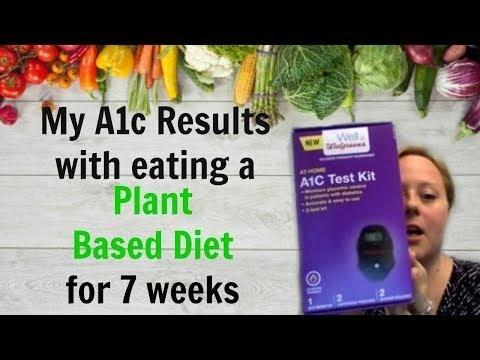 How Do I Get My A1c Down?