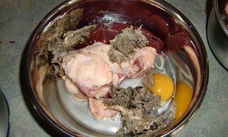 Ketogenic Dog Food Recipes