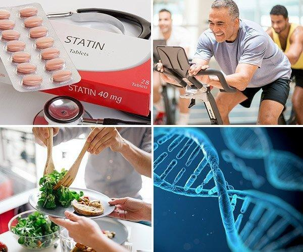 Diabetes Memory Loss Warnings Added To Statins