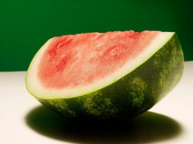Watermelon & Insulin Resistance