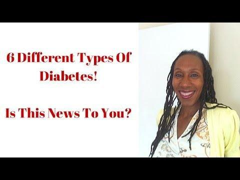 Type 1.5 Diabetes Test