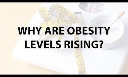 Why Is Diabetes Increasing Globally