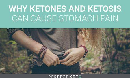 Can Being Sick Affect Ketosis