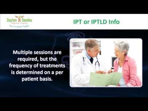 Ipt/iptld Treatment | Best Answer For Cancer Foundation