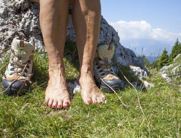 Swollen Ankles Diabetes Type 2