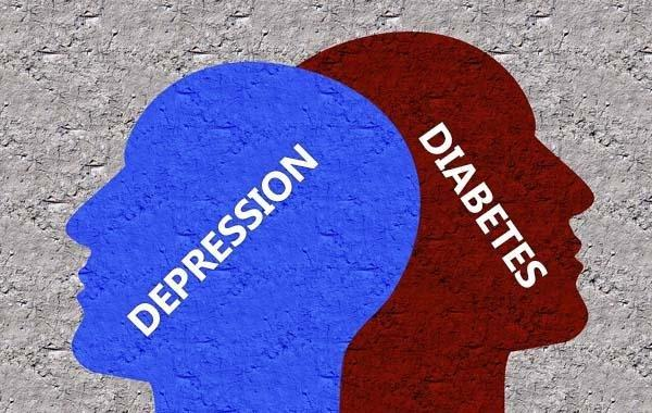 Diabetes & Depression: How To Deal With It
