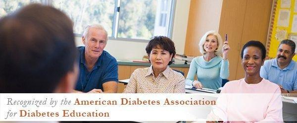 Diabetes Self-management Education