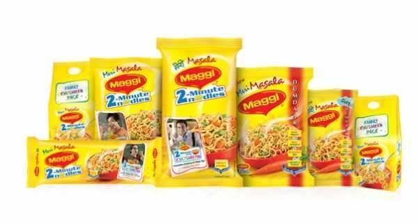 Maggi Noodles For Diabetic Patients