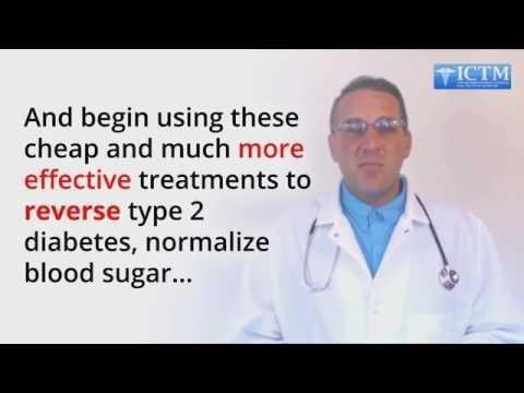 Can You Treat Type 1 Diabetes Without Insulin?