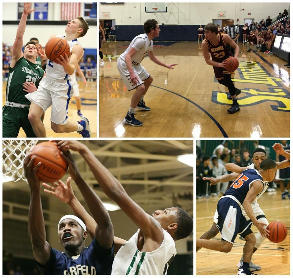 Live Updates, Photos, Chat Room From Sunday's Dunk 4 Diabetes Boys Basketball Showcase