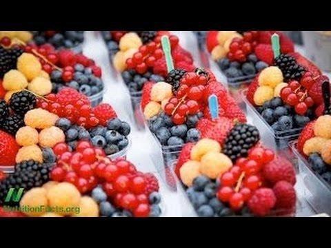 Qu Frutas Y Vegetales Pueden Consumir Los Diabticos?