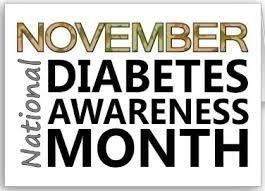 Type 1 Diabetes Awareness Day 2017