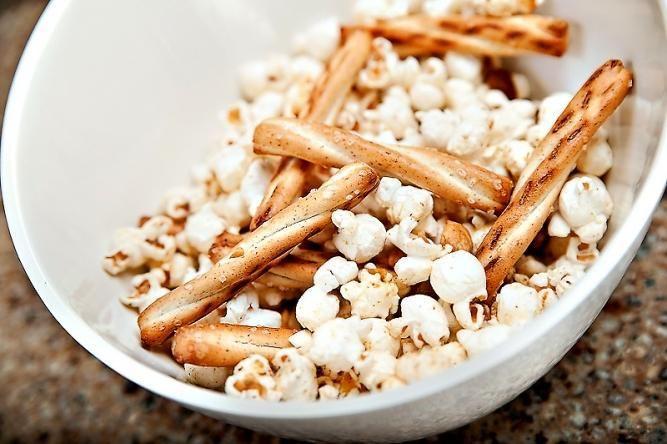 Diabetic Popcorn Recipe