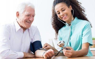 How Are High Blood Pressure And Diabetes Related?