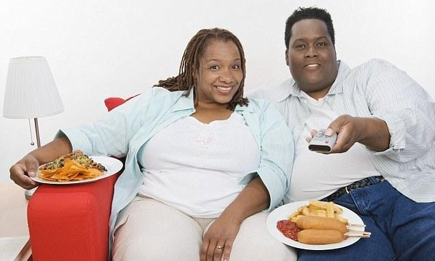 Why Marrying A Diabetic Puts You At Risk Of The Disease: Couples Adopt Each Others' Poor Eating Habits And Lazy Lifestyles