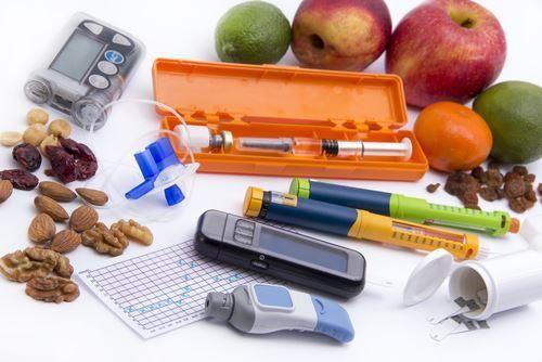 What Is Dsme Diabetes?