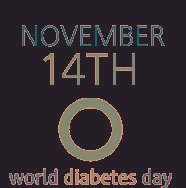 Who Diabetes Day