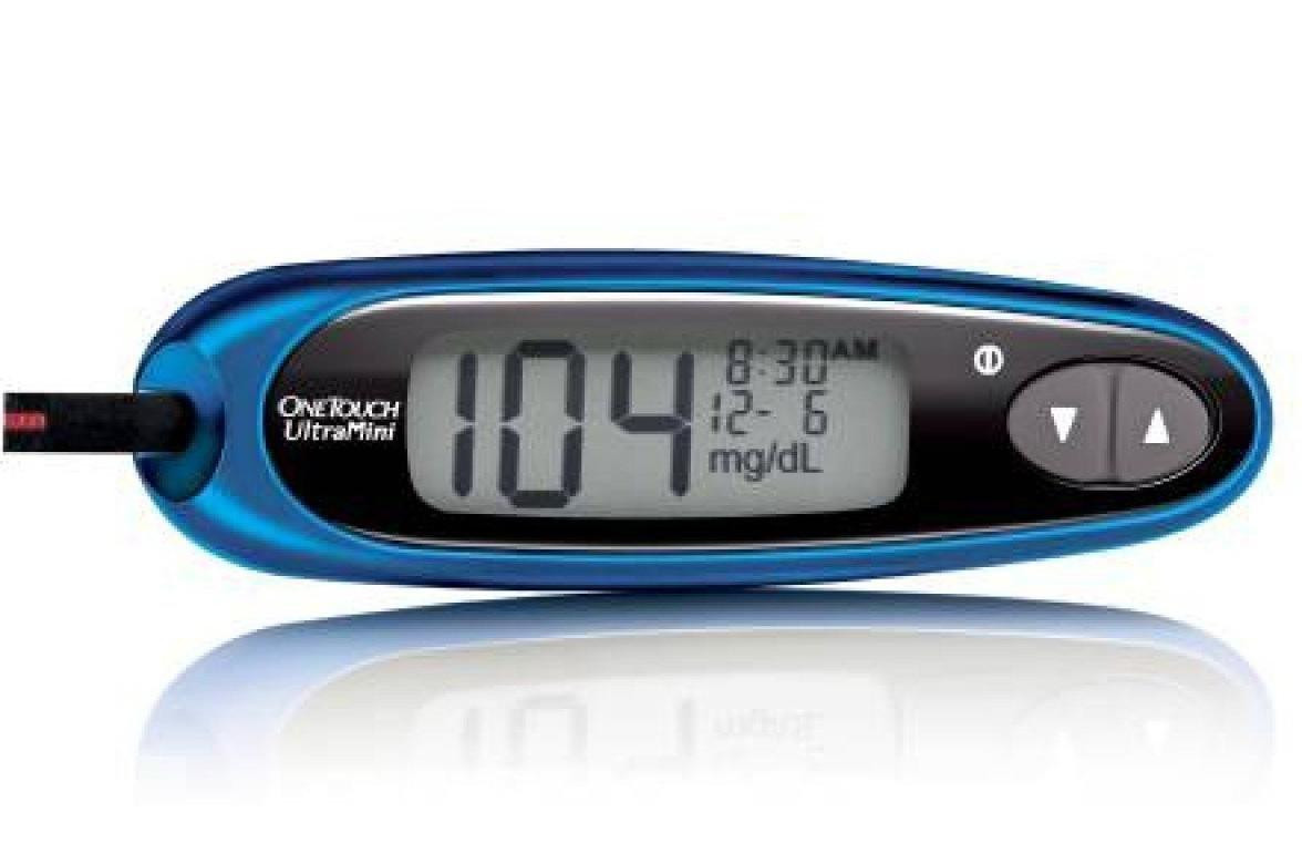 Prodigy Blood Glucose Meter Reviews