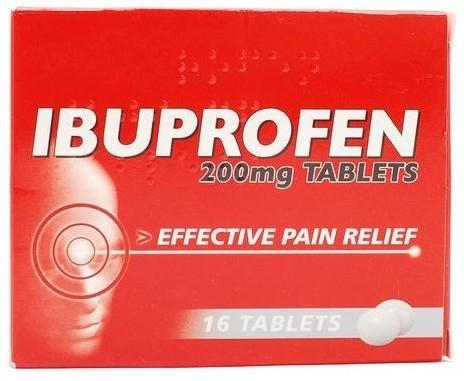 Metformin And Ibuprofen Together