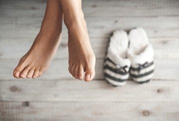 Importance Of Diet & Proper Foot Care In Diabetic Patients