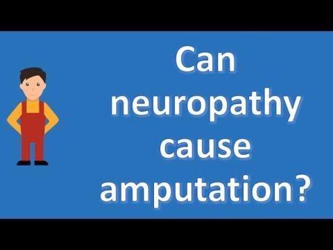 Metformin Amputations