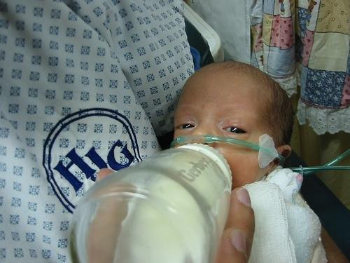 Baby Low Blood Sugar After C Section
