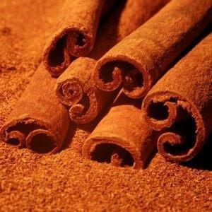 Cinnamon Extract Blood Sugar