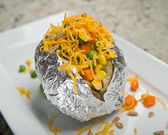 Can A Diabetic Eat Baked Potato