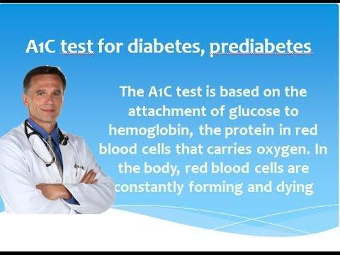 A1c Test Results