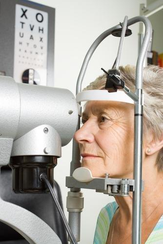 Can Optometrist Detect Diabetes?