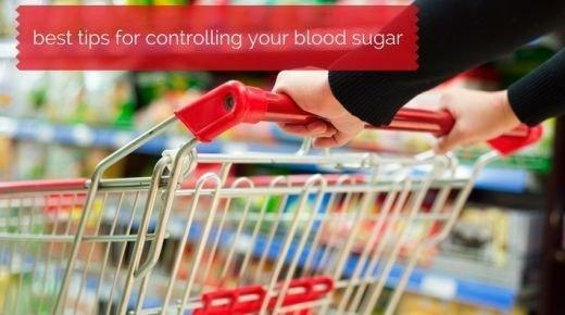 6 Ways To Control Your Blood Sugar