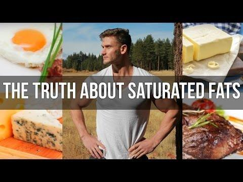 I Don't Think The Type Of Fat Matters, And There Is Not Evidence That Even Saturated Fat Causes Insulin Resistance -- Nutritionfacts Is A Vegan Propaganda Site.