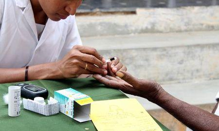 How Common Is Diabetes In India?