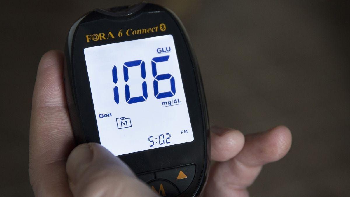 Best Blood Glucose Meters 2019 - Reviews Of Blood-sugar Monitors | Top Ten Reviews